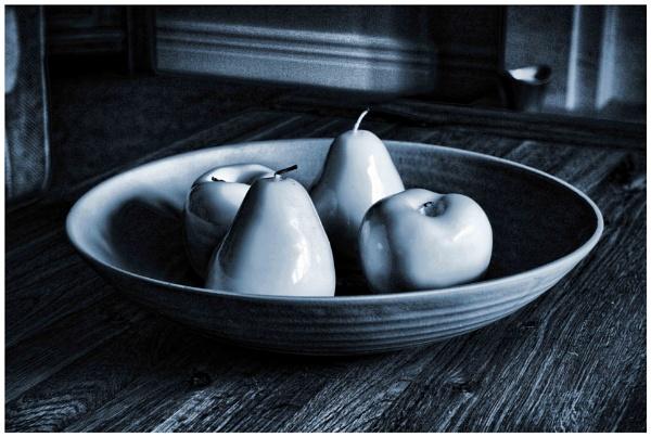 "\""Fruit??\"" Bowl by braddy"