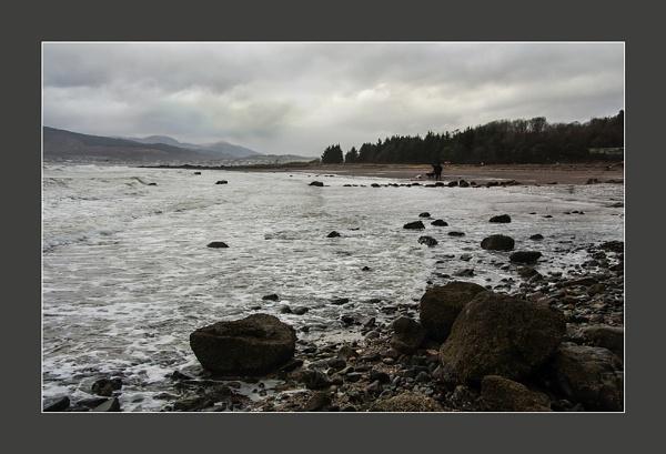 Grey in the Bay by Irishkate