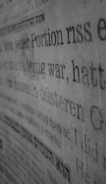 Writing on the wall by jimbob5643