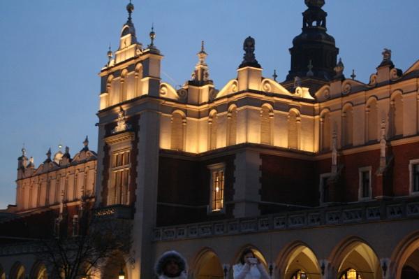 Krakow by jimbob5643