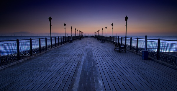 Pier On by Jimmy29