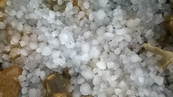hailstones by ZoeKemp