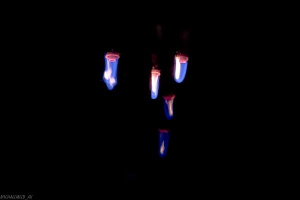 Gaslights