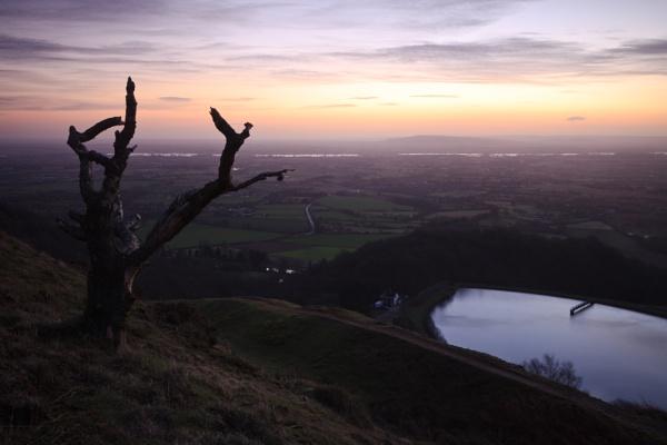 Malvern Hills by apriorphoto