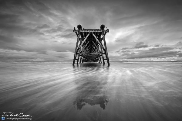 Steetley Pier by St1nkyPete