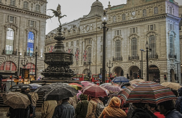 London summer by Armando21