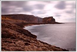 Dwejra's Coast (Gozo)