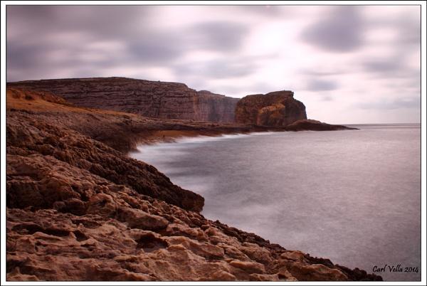 Dwejra\'s Coast (Gozo) by Carl86