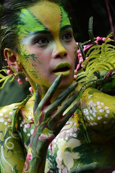 Filipina by Beatriz