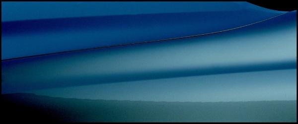 Lexus Suv by Aldo Panzieri