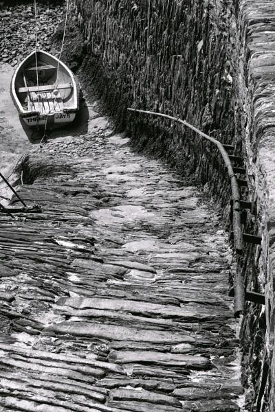 Down the slipway by ptoshea