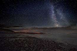 Milky Way Above Assynt