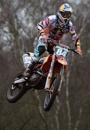MX Hawkstone Park 23-02-14 by MikeMar