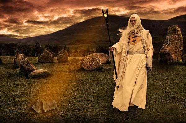 The Commandments by retec