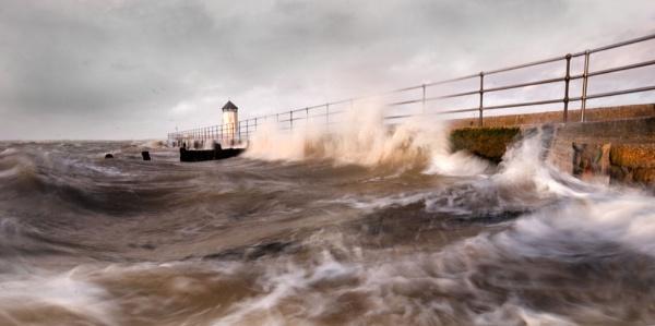 stormy weather by jayhyk