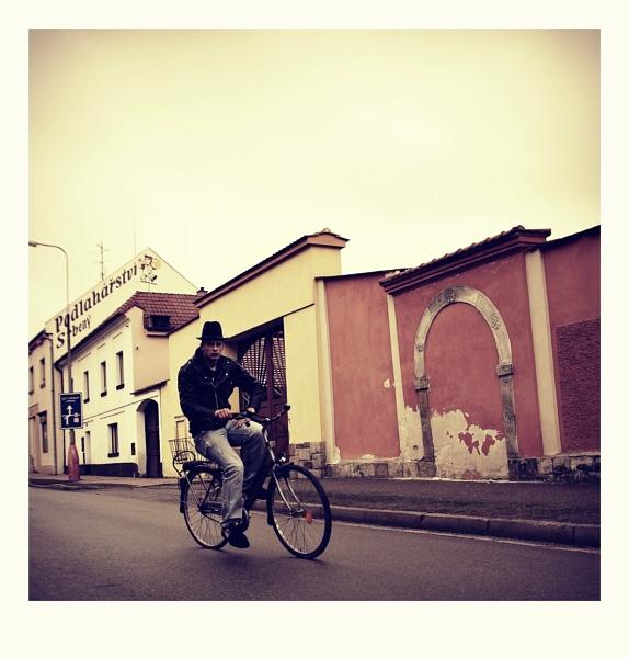 street rider by fasfoto