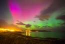 Broadford, Northern Lights by Skinz