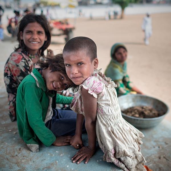 Pushkar Fair by fazzer
