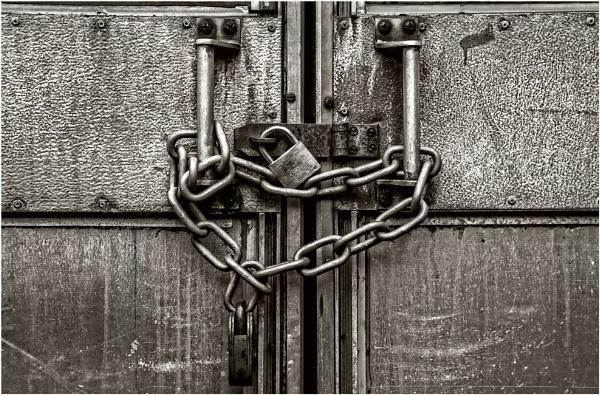 Locked by MrB