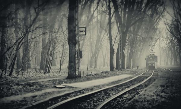 dormant travels by atenytom