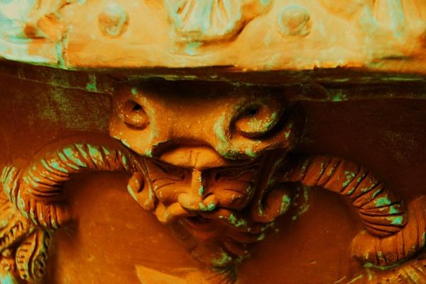 Terracotta! by Chinga