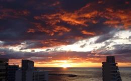 Spanish Dawn