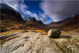 The Narrow Glen