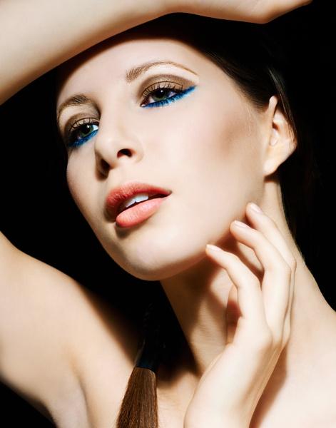 NARS Cosmetics Beauty Shoot.....