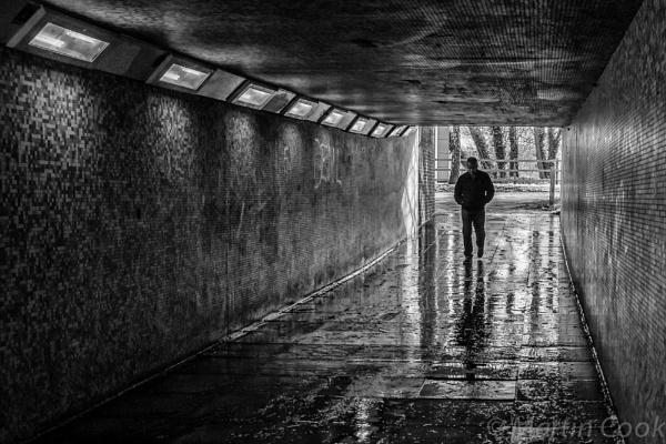 A Salisbury underpass by martinjamescook