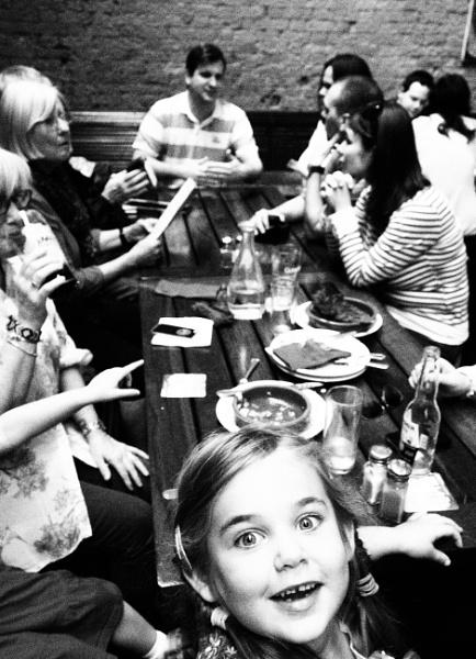 Family Reunion by sadmafioso