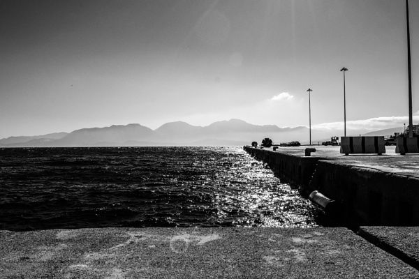 At the port 7 by derrymaine