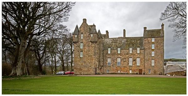 Kellie Castle by lenocm