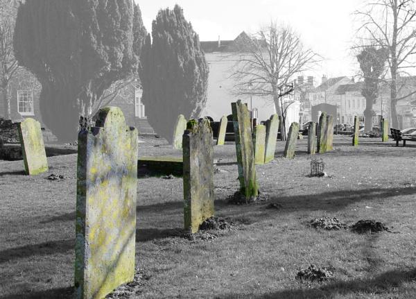 Graveyard by NickLucas