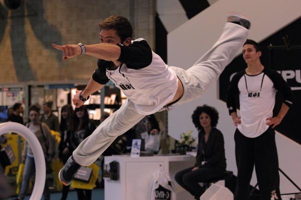 Olympus in Action by ajuraj