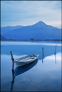 Lago di Mezzola by IanFlindt