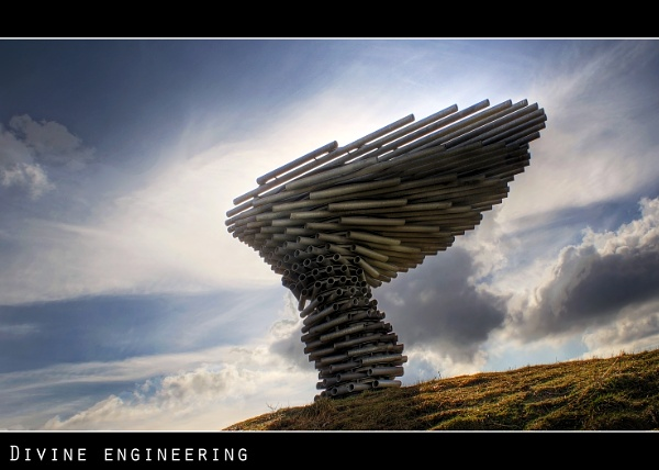 Divine engineering by C_Daniels
