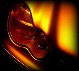 Hot Car