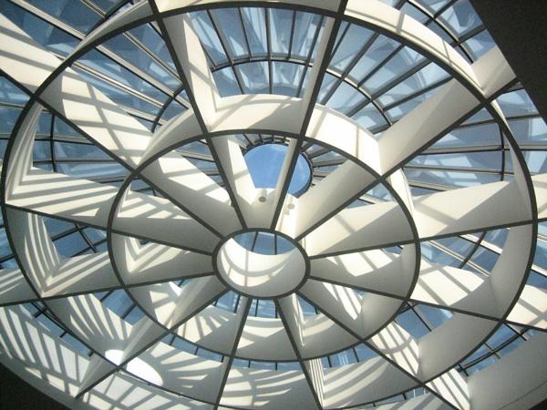 Pinakothek der Moderne, München by glevensis