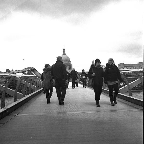 Bridge Comute by RupertHitchcoxLRPS