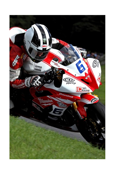 William Dunlop by mdoubleya