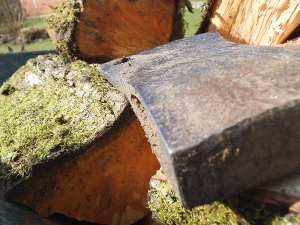 Logs - original by Tash_hares