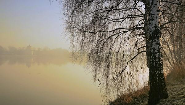 last breath of winter by atenytom
