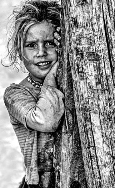 Little Romania by Berniea