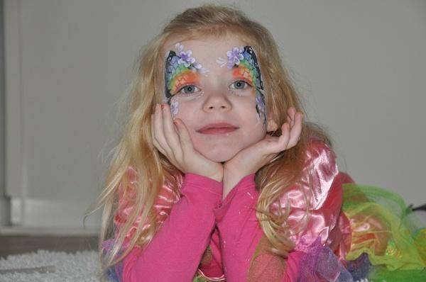 mij little girl by ruurd