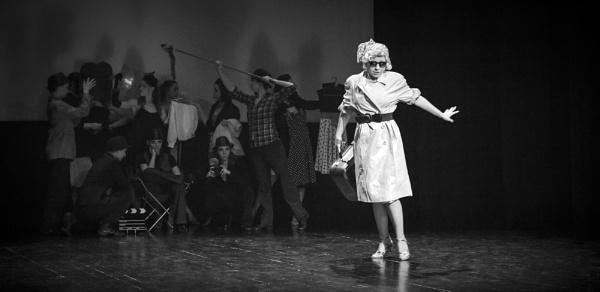 Marilyn is Back by Archangel72