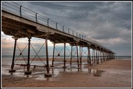 2014.03.08 - Saltburn Pier