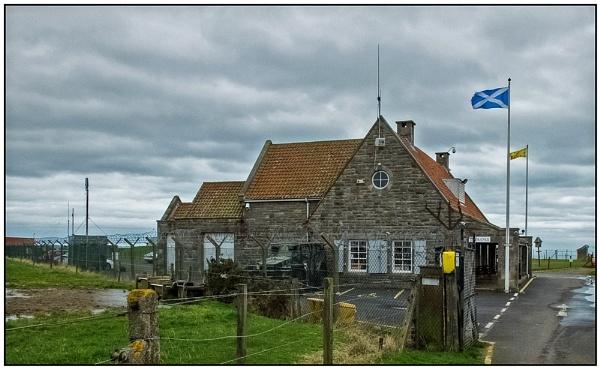 Scotland\'s Secret Bunker by lenocm