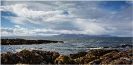 Isle of Arran...
