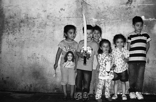 Children by Davidroid
