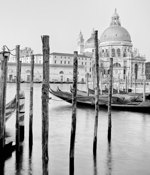 Santa Maria Della Salute by robertjhook